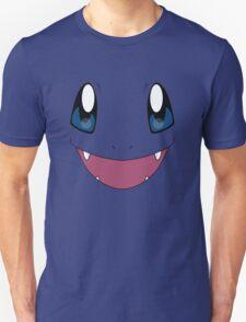 Charmander Pokemon Face T-Shirt