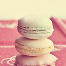 Macarons by libasic