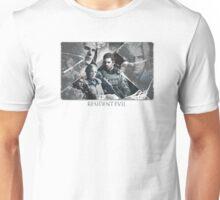 Resident Evil 6 Shattered Unisex T-Shirt