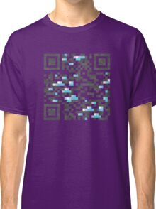 Diamond Code Classic T-Shirt