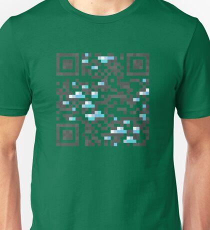 Diamond Code Unisex T-Shirt