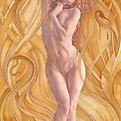 Naked Aphrodite   by Forestedge