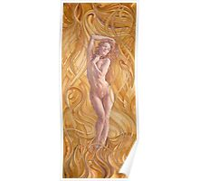 Naked Aphrodite   Poster