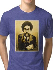 Dr Cornel West Tri-blend T-Shirt
