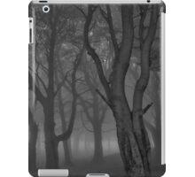 Moonlit copse iPad Case/Skin