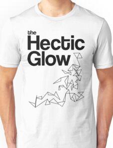 The Hectic Glow - John Green T-Shirt [B&W] T-Shirt