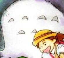 Totoro&Pals Sticker