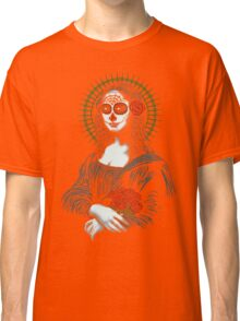 Muerte de mona lisa Classic T-Shirt