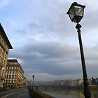 Florence Lamp by KelPhotography