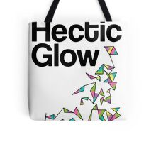 The Hectic Glow - John Green T-Shirt [Colour] Tote Bag