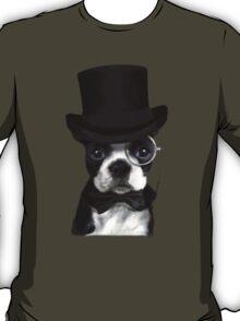 Like A Sir - Puppy T-Shirt