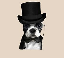 Like A Sir - Puppy Unisex T-Shirt