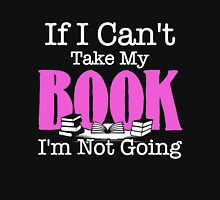 MY BOOK Womens Fitted T-Shirt