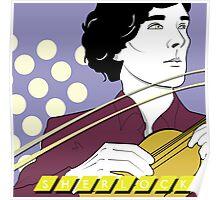 Sherlock/Nagel Poster