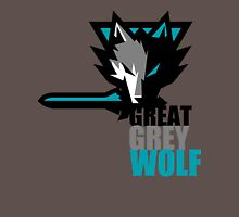 The Great Grey Wolf Unisex T-Shirt