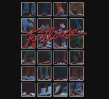 Footloose by Kyle Price
