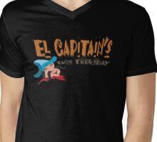 Taco Thursday Mens V-Neck T-Shirt