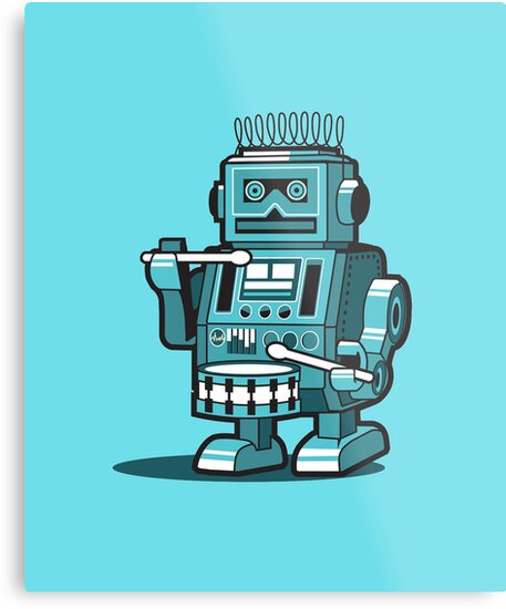 Robot by ullilange
