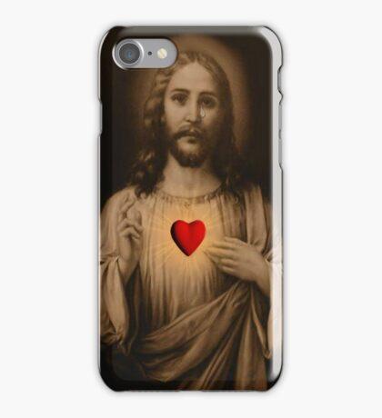 )̲̅ζø̸√̸£ HEARTFELT TEAR OF LOVE PICTURE/CARD )̲̅ζø̸√̸£ iPhone Case/Skin