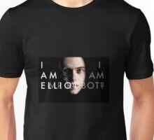 I AM MR ROBOT Unisex T-Shirt