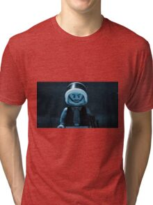 Rebel Trooper Tri-blend T-Shirt