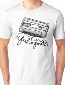 """I Feel Infinite"" - Perks of Being a Wallflower T-Shirt"