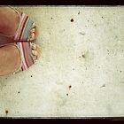 Vintage shoes  by fourthangel