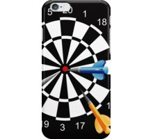 Playing Dart Prints / iPad Case/ iPhone 5 Case / iPhone 4 Case / T-Shirt Hoodie / Samsung Galaxy Cases  iPhone Case/Skin