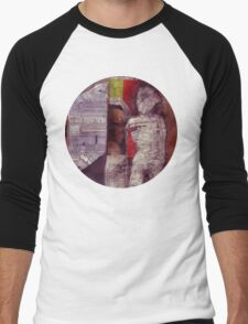 Man In Doorway T-Shirt