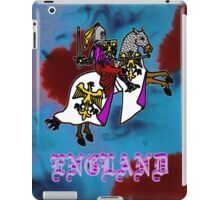 In Days of Old iPad case iPad Case/Skin