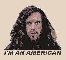 I'm an American T-Shirt