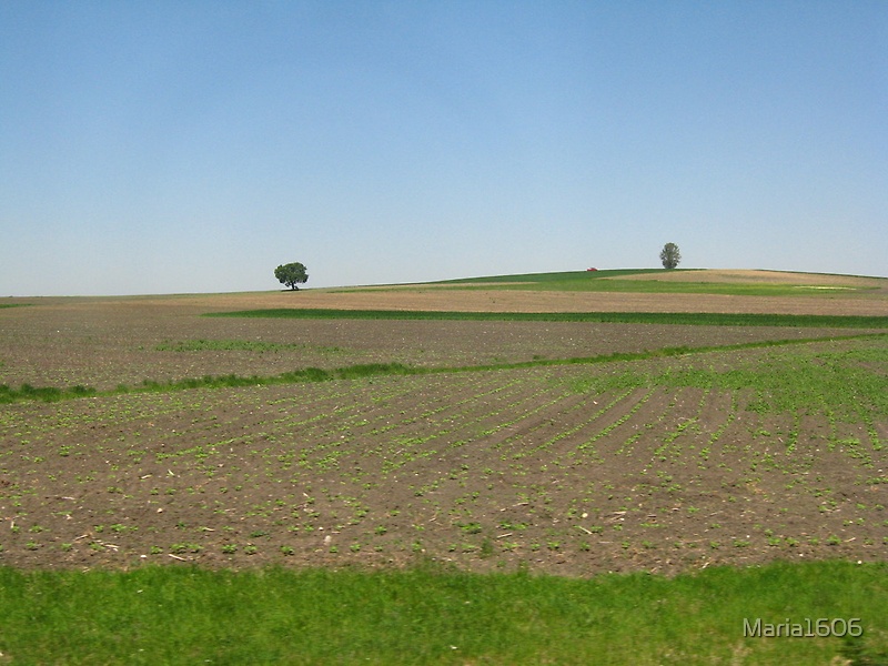 Countryside by Maria1606