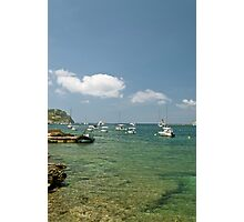 Majorca Photographic Print