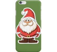 Christmas & New Year iPhone Case/Skin