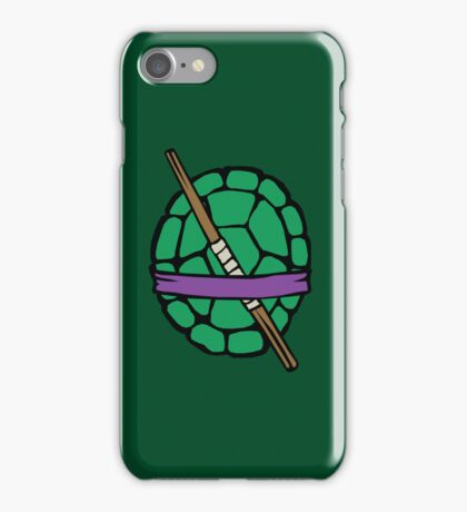 The Does Machines Edition (Alternate) iPhone Case/Skin