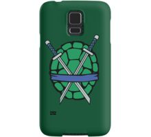 The Leader Edition (Alternate) Samsung Galaxy Case/Skin