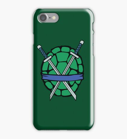 The Leader Edition (Alternate) iPhone Case/Skin