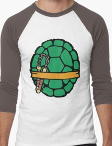 The Party Dude Edition (Alternate) Men's Baseball ¾ T-Shirt
