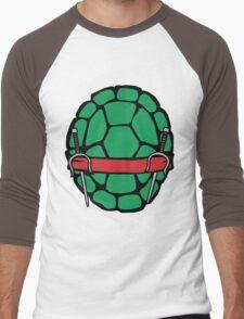 The Cool But Rude Edition (Alternate) Men's Baseball ¾ T-Shirt