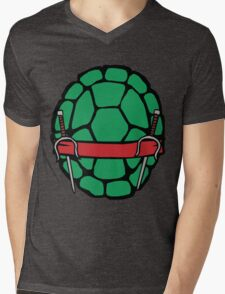 The Cool But Rude Edition (Alternate) Mens V-Neck T-Shirt