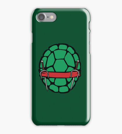 The Cool But Rude Edition (Alternate) iPhone Case/Skin