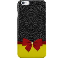 Elegant Modern Damask iPhone 5 Case / iPad Case / iPhone 4 Case / Samsung Galaxy Cases  iPhone Case/Skin