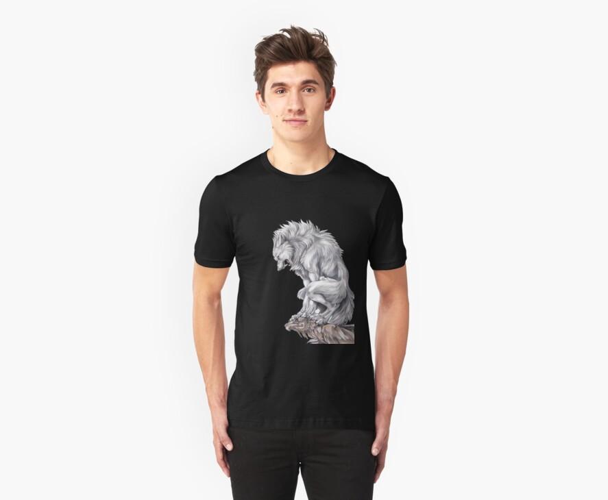 Werewolf by jummpy