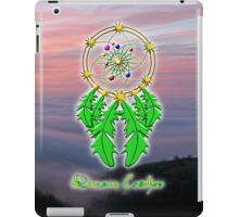 Native American Dream Catcher iPad case iPad Case/Skin