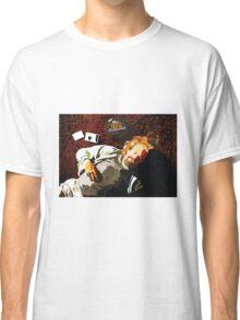 The Big Lebowski - Dude Classic T-Shirt