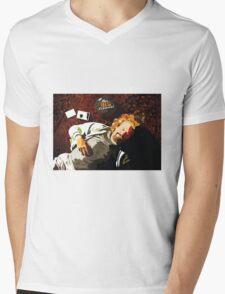 The Big Lebowski - Dude Mens V-Neck T-Shirt