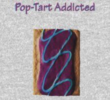 Berry Pop-Tart Addicted by CreatingRayne