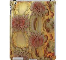 Sunset Desert Roses iPad Case/Skin