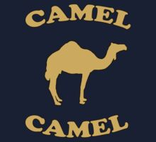 Camel Camel! by scarfandjumper