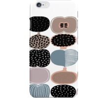 Abstract Graphic Design iPhone Case/Skin